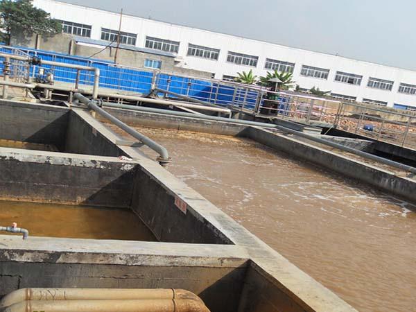 食品废水改造工程1