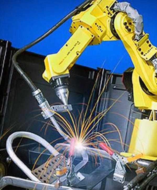 生产设备-智能焊接