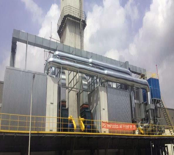 蓄热式焚烧炉RTO废气处理设备